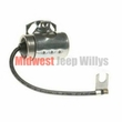 Distributor Condensor for IGW Distributors, Willys Jeep MA, MB, GPW, CJ2A