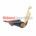 Contact Point Set for IGW Distributors, Fits MA, MB, GPW, CJ2A, Station Wagon, Sedan Delivery, Pick Up Truck
