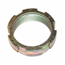 Military Trailer Receptacle Coupling Nut