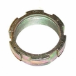 Military Trailer Receptacle Coupling Nut, 7716634