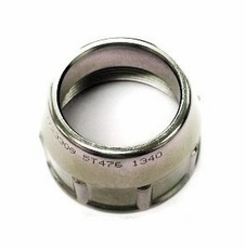 12 Pin Military Trailer Receptacle Coupling Nut, 7723309