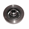 Crankshaft damper, 1974-91 V8 AMC 360, damper