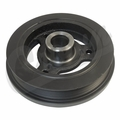 Vibration Damper for 1984-2004 Jeep Models with 4.0L 6 Cylinder Engine
