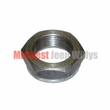 Crankshaft Nut for Willys Jeep L-134 & F-134 Engines, 1941-1971 Jeep Models