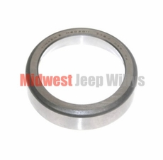 Axle Differential Carrier Bearing Cup for Dodge M37 Truck, 705776