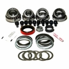 Differential Master Overhaul Kit from Alloy USA fits 2007-17 Jeep Wrangler Rubicons with Dana 44 Front Axle