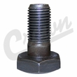 Differential Ring Gear Bolt for for Jeep Dana 30 Front Axle, Dana 35 and Dana 44 Rear Axle