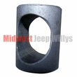 Differential Spacer, Rear Dana 41 & Dana 44 with Tapered Axles, 1946-1969 Models