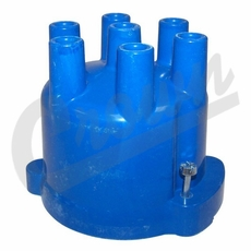 Distributor Cap for 1978-1990 Jeep Models with 4.2L 6 Cylinder Engine
