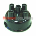 Distributor Cap for IAT, IAY, Distributors, fits 1950-1971 Jeep & Willys w/ 4-134 F-Head Engine