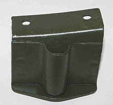 Door Hinge Bracket, Right, 1950-1952 M38
