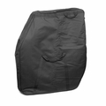 Front Door Storage Bag Kit for Jeep Wrangler JK  by Rugged Ridge