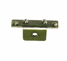 14) Door Weather Strip Clip for M35, M54, M809, M923 and M939 Trucks, 7373283