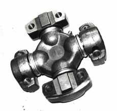 Drive Shaft U-Joint for 5 Ton Military Trucks M54 and M809 Series, 5-7000X