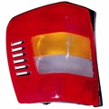 Driver Side Tail Lamp Assembly, fits 1999-02 Jeep Grand Cherokee WJ.