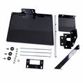 Dual Battery Tray, 1976-1990 Jeep CJ and Wrangler by Rugged Ridge