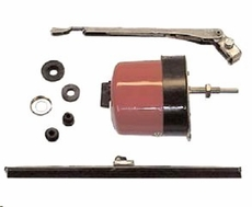 ELECTRIC WIPER MOTOR KIT 12V