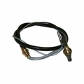 Emergency Brake Equalizer Cable, fits 1981-83 Jeep CJ8