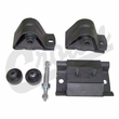 Engine Mount Kit for 1987-1990 Jeep Wrangler YJ Models with 2.5L 4 Cyl. Engine