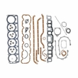 Engine Overhaul Gasket & Seal Kit Fits: 1976-80 CJ (w/ 6 cylinder AMC)   17440.04