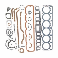 Engine Overhaul Gasket & Seal Kit Fits: 1981-90 CJ/Wrangler (w/ 4.2L 6 cylinder)   17440.05