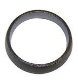 Exhaust Flange Gasket, 1991-2000 Jeep Wrangler, Cherokee, Grand Cherokee with 4.0L Engine