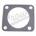 Flanged Catalytic Converter Exhaust Gasket for 1975-1991 Jeep Models