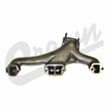 Left Side Exhaust Manifold, 1974-1981 Jeep 5.0L 304 Engines, Drivers Side