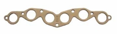 Exhaust Manifold Gasket, Manifold to Engine Block, Fits L-134 Engines 1941-53   638640