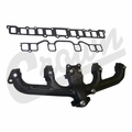 Exhaust Manifold Kit for 1981-1990 Jeep CJ, SJ, Wrangler with 4.2L Engines