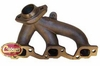 Exhaust Manifold, Right Side, 2007-11 Jeep Wrangler JK & Wrangler Unlimited JK w/ 3.8L Engine