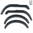 Fender Flare Kit, Includes Hardware, 1955-1983 Jeep CJ5, 1976-1986 CJ7