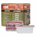 Firedragon Green & Environmentally Friendly Clean Solid Fuel, Pack of 6