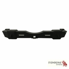 Fishbone Offroad Rear Bumper with LED's, Fits 2007 to 2017 JK Wrangler, Rubicon and Unlimited