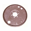 FLYWHEEL, 1976-79 CJ 6-CYL 258, AUTOMATIC TRANSMISSION