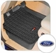 Ford - Lincoln Trucks - Rugged Ridge All Terrain Floor Liners
