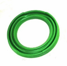 Front Axle Green Silicone Dust Boot Without Zipper for 2.5 Ton M35A1, M35A2, M35A3 Series Trucks, 8376530SG