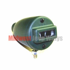 Front Blackout, Clearance Light Assembly, 24 Volt for M151, M151A1, M151AC and M718 Series, MS51303-2