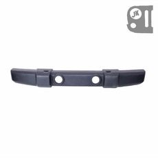 Front Bumper Cover, 2007-2017 Jeep Wrangler by Omix-ADA