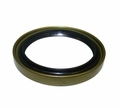 Front Hub Oil Seal, fits 1977-86 Jeep CJ Models