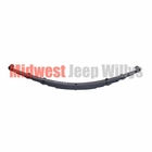 Front Leaf Spring Assembly, 5 Leafs, Fits 1955-1971 Jeep CJ5 and CJ6 Models