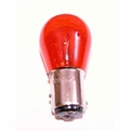 Front Parking Lamp Bulb, Amber, fits 1972-86 Jeep CJ5, CJ7, CJ8