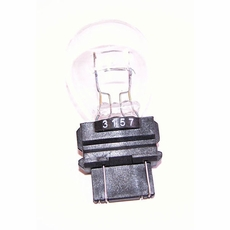 Front Parking Lamp Bulb, fits 1994-95 Jeep Wrangler YJ