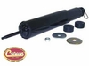 Front Shock Absorber, fits 2007-11 Jeep Wrangler JK & Wrangler Unlimited JK with Standard Suspension & 3.8L Engine