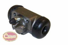 """Front Wheel Cylinder, 1-1/8"""" Bore, for 10"""" x 2"""" Brakes, 1967-1971 Jeepster Commando C101"""