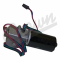 Front Windshield Wiper Motor with 4 Wire Plug, fits 1983-86 Jeep CJ5, CJ7 & CJ8