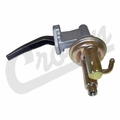 Fuel Pump for 5.0L AMC V8 Engine, 1976-1981 Jeep CJ5, CJ7, CJ8 Models