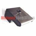 Replacement Large Spout Design Gas Tank for 1943-1945 Willys Jeep MB and Ford GPW