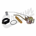 Gas Tank Sending Unit Kit for 1982-1986 Jeep CJ Models with factory plastic 20 gallon tank