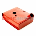 New Replacement Under-Seat Gas Tank for 1950-1952 Willys Military Jeep M38